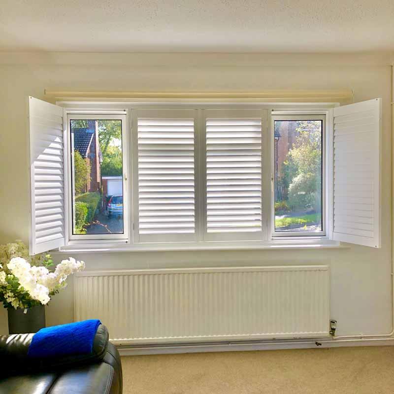 window shutters in Farnham