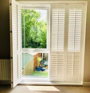 Surrey Window Shutters